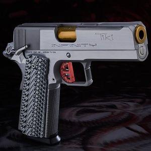 Carry Gun 11