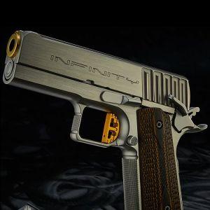 Carry Gun 15