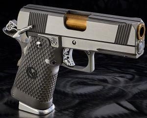 Carry Gun 2