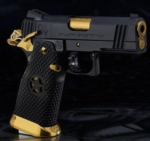 Carry Gun 3